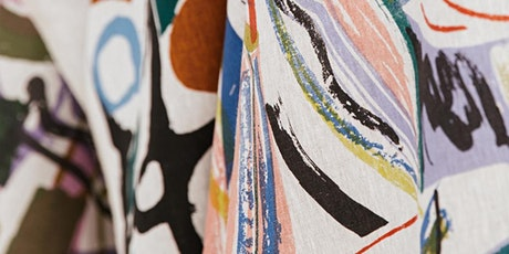 PATTERN PLAY: Printed Textiles tickets