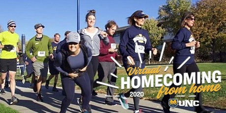 UNC Homecoming 5k tickets