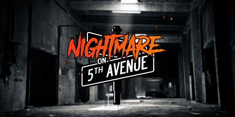 Nightmare On 5th Ave tickets