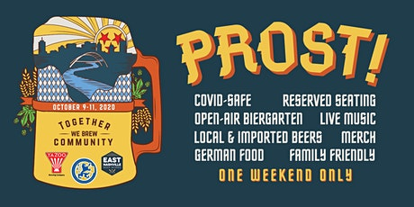 Prost! tickets