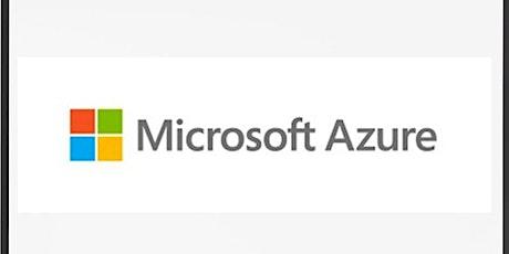 Virtual Hands-On Lab: Microsoft AzureVirtualMachines and Compute tickets