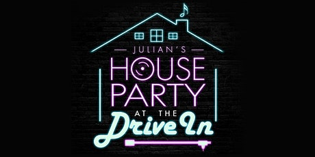 House Party @ The Drive In tickets