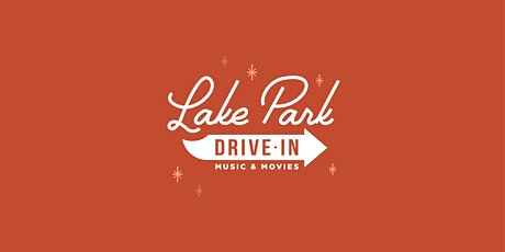 Lake Park Drive-In: Black Panther w/ TBA tickets