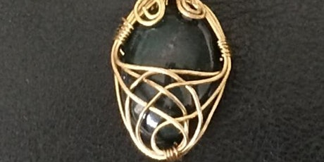 Learn to Wire Wrap! tickets