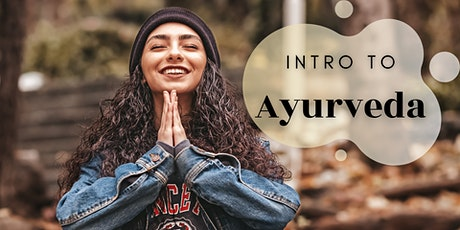 Intro to Ayurveda tickets