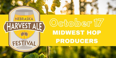 Third Annual Harvest Ale Festival tickets