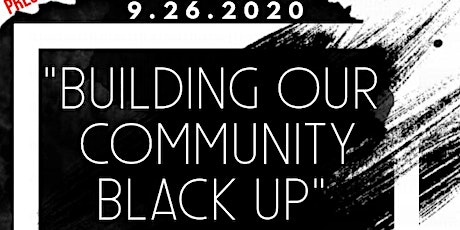 Building Our Community Black Up tickets