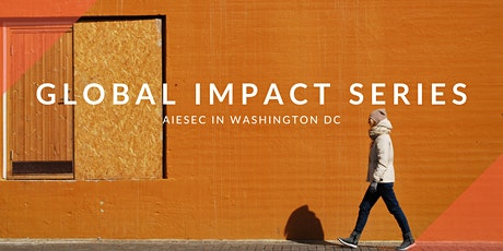 oGV Global Impact Series - The Sustainable Development Goals tickets