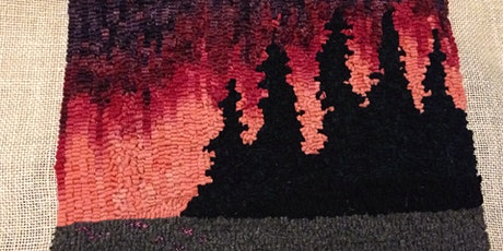 Barter Based Learning Session: Introduction to Rug Hooking tickets