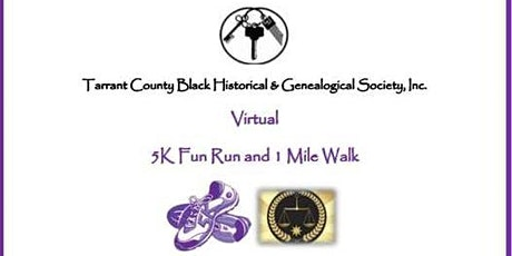 TCBH& GS 5K Fun Run & 1 Mile Walk tickets