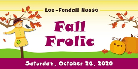 Fall Frolic tickets