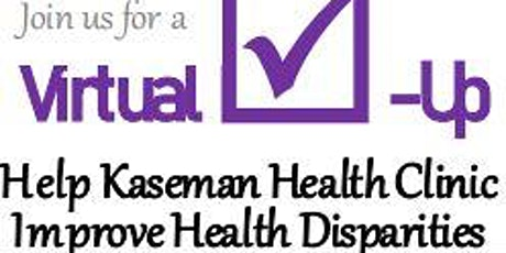 Mansfield Kaseman Health Clinic's Virtual Check-up tickets