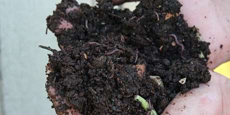 Building Regenerative Soil tickets