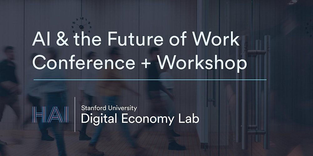 Organizer of AI & the Future of Work Conference