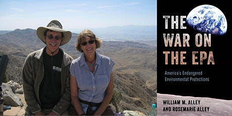 "William M. Alley & Rosemarie Alley -- ""The War on the EPA"" tickets"