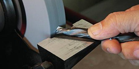 Affûtage de mèches (forets) à la main billets