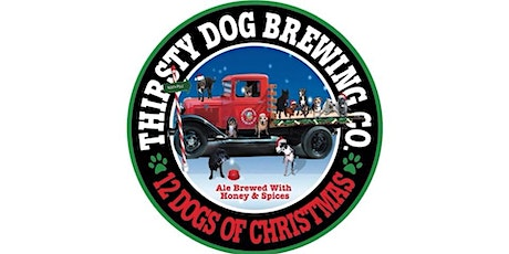 12 Dogs of Christmas Ale 1st Pour tickets