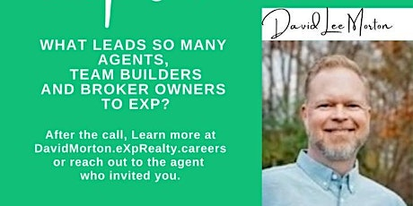 The eXp Realty Experience! tickets