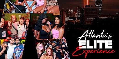 Atlanta's Elite Experience @ Cafe Circa tickets