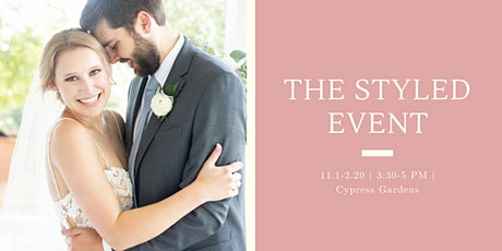 The Styled Event- November | Hosted By Nichole Lauren tickets
