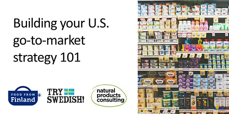 Building your U.S. go-to-market strategy 101 tickets
