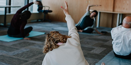 Fall Yoga Series with  the Be Free Yoga Foundation tickets