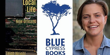 Socially-Distant Signing w/ Leigh Wright tickets