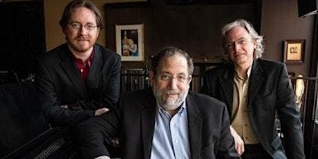 Phil DeGreg Trio-Set One tickets