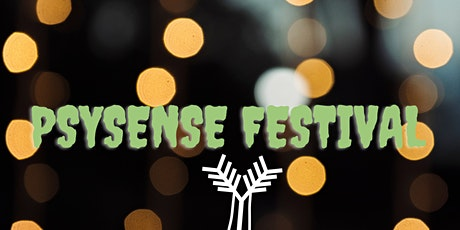 PsySense Festival 2020 tickets