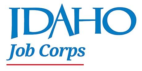 Idaho Job Corps Community Night tickets