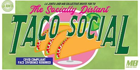 La Junta Taco Social tickets