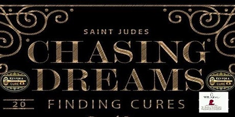 Chasing Dreams, Finding Cures Tri Tip Dinner tickets