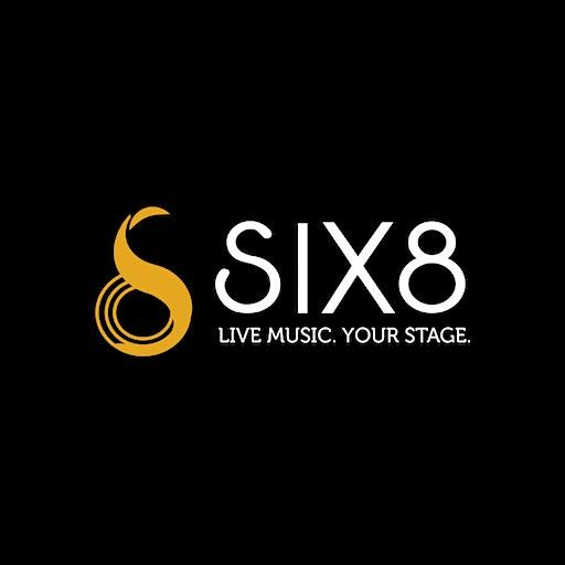 Six8 Pty Ltd logo