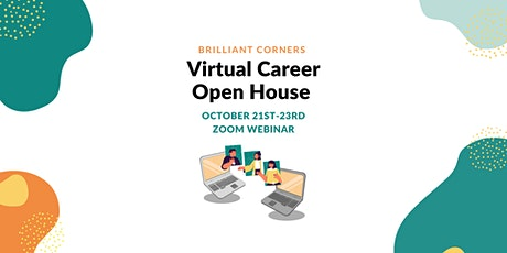 Brilliant Corners Virtual Career Open House tickets
