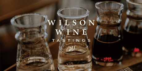 Wilson Weekly Wine Tastings: Art of Pairing Food and Wines tickets