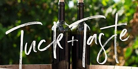 Pure Barre Tuck and Taste with Oswego Hills Winery tickets