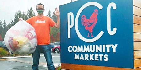 Ridwell Plastic Film Popup @ West Seattle PCC tickets