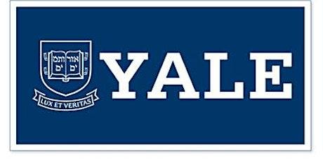 Yale University tickets