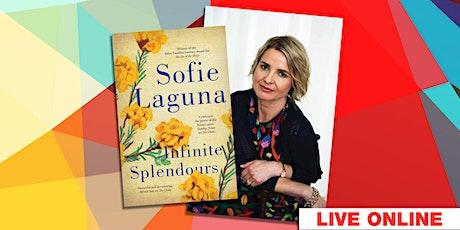 The Author Talks: An Evening with Sofie Laguna tickets