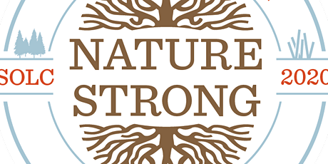 Nature Strong-Community Strong tickets