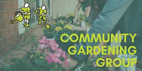 Community Gardening Group tickets