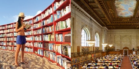 Part 24 - Libraries in Recovery: Reimagining and Rethinking  the Library billets