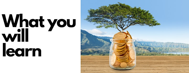 Mindfulness and Money with Chartered Accountant, Gavin Eichholz image