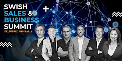 SWISH Sales & Business Summit | Digital