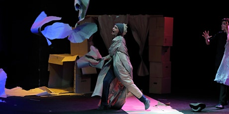 Vox in Deserto by Didi Tal (Uzbekistan, Israel, USA) tickets