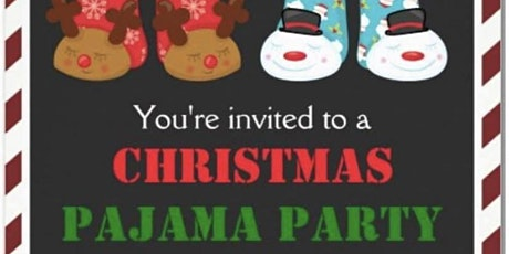 'Twas' The Night Before Christmas Party tickets