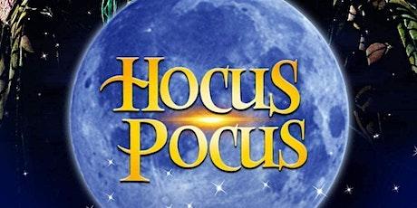 SCR 2 -- HOCUS POCUS at BDI (SCREEN 2  Fri & Sat 10/23-24) tickets