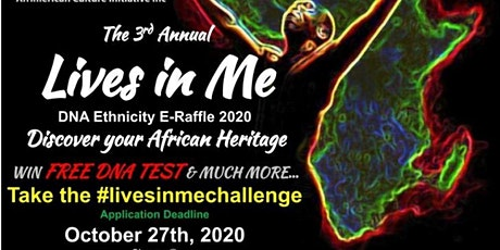 3rd Annual #LIVESINMECHALLENGE  Winner Announcement Ceremony tickets