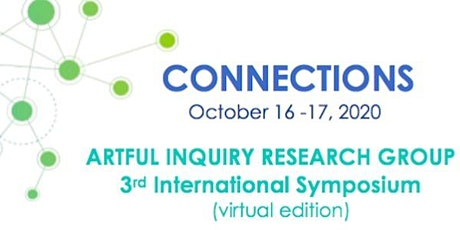 AIRG 3rd International Symposium (virtual edition): Connections tickets