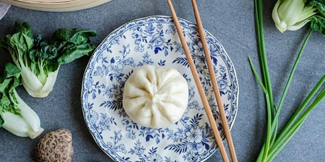 COOK AND EAT BAO: Let's make Bao Zi tickets